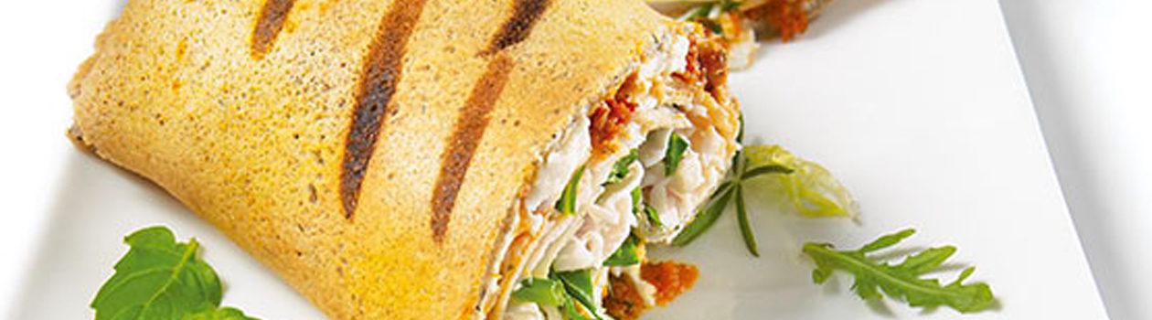 Pains et sandwichs
